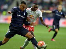Malmö FF gelang die Generalprobe für das Rückspiel nur bedingt