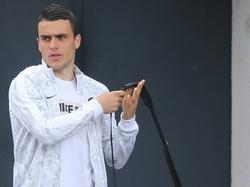 Filip Kostić wechselt zum Hamburger SV