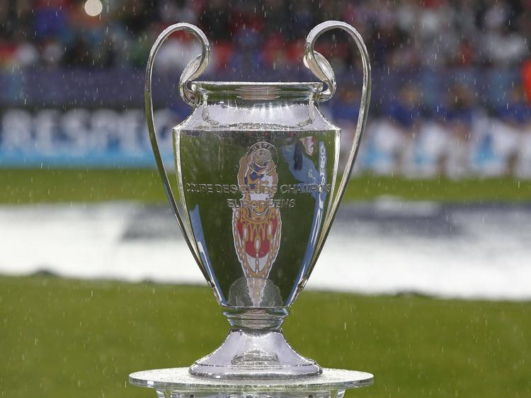 champions league weltfussball