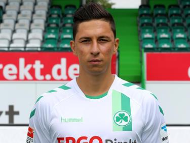 Robert Žulj fehlt auch im Derby gegen Nürnberg