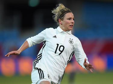 Die DFB-Frauen müssen auf Svenja Huth verzichten