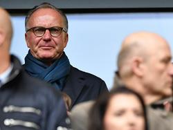 Karl-Heinz Rummenigge wirbt um Geduld bei Bayern-Transfers