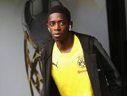 Ousmane Dembélé puede ser jugador del Barça próximamente. (Foto: Getty)