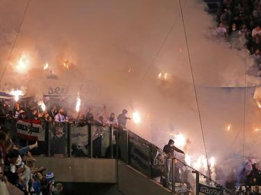 """Der DFB darf auch weiterhin Stadionverbote gegen """"unfriedliche"""" Fans aussprechen"""