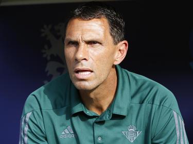 Gustavo Poyet ist nicht mehr Trainer in Shanghai