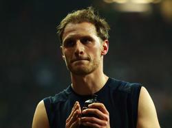 Benedikt Höwedes wartet noch auf seinen ersten Einsatz für Juventus