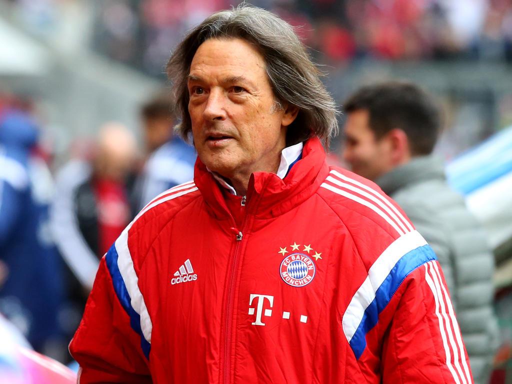 Nach Rücktritt 2015: Müller-Wohlfahrt wieder Mannschaftsarzt beim FC Bayern