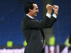 Unai Emery und Co. fordern jetzt Barça