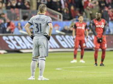 Schweinsteiger verliert erstes Spiel in der MLS