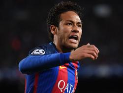 Neymar muss sich vor Gericht verantworten