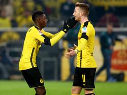 """Das Saisonziel von Borussia Dortmund lautet """"Champions-League-Qualifikation"""""""