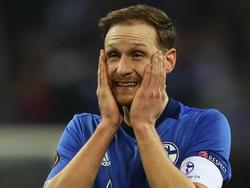Benedikt Höwedes war sechs Jahre Kapitän des FC Schalke 04