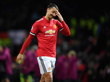 Im Fokus der Streitigkeiten: Zlatan Ibrahimovic