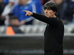 Wilde Spekulationen ranken sich um Joachim Löw