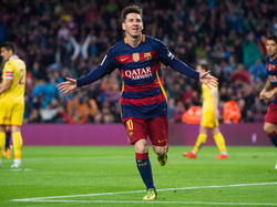 Neuer Vertrag für Messi beim FC Barcelona?