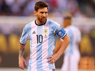 Lionel Messi wird wieder für Argentinien auflaufen