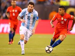 Messi kehrt in die Albiceleste zurück