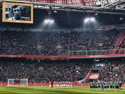 Ajax amsterdam champions league sieger kader