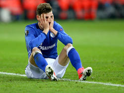 Leon Goretzka und der FC Schalke pfeifen körperlich aus dem letzten Loch