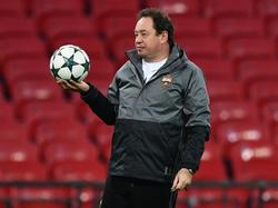 Leonid Slutskiy übernimmt Hull City