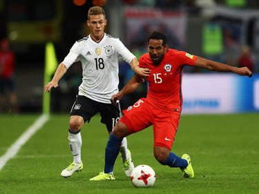 Alemania y Chile son grandes favoritas al título. (Foto: Getty)