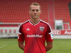 Nico Rinderknecht spielt in der kommenden Saison für Preußen Münster