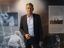 Klaus Augenthaler will sich nicht an Spekulationen beteiligen