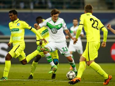 Nach der Hinspiel-Niederlage braucht Gent ein kleines Fußball-Wunder