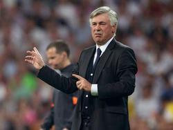 Carlo Ancelotti hat Pep Guardiola nach der Niederlage gegen Atlético Madrid in Schutz genommen