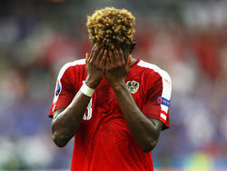 "David Alaba steht in der ""Marca""-Flop-Elf"