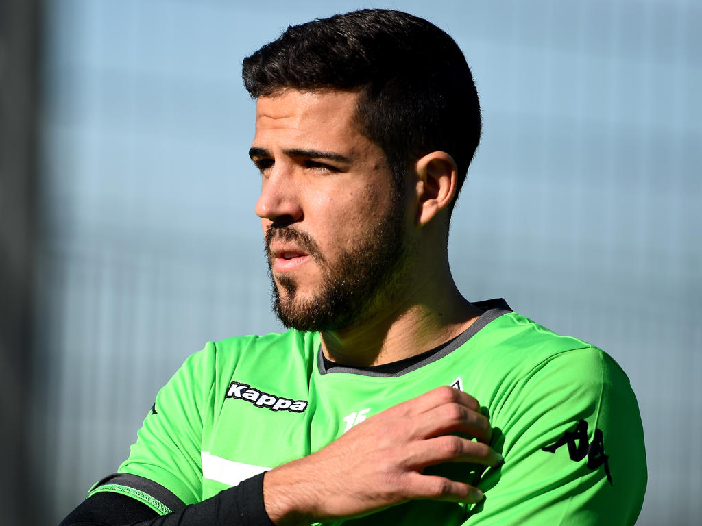 Borussia Mönchengladbachs Álvaro Domínguez gibt Karriereende bekannt