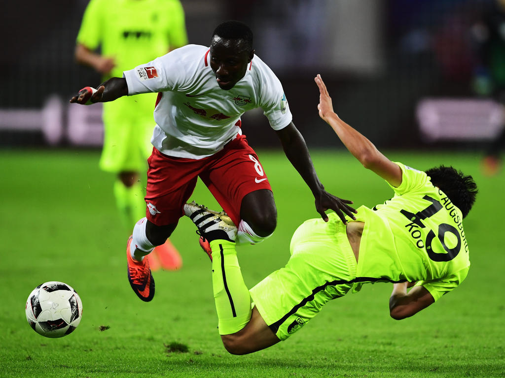 Platz 12: Ja-cheol Koo (FC Augsburg)
