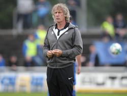 Gertjan Verbeek ist nicht länger Trainer des VfL Bochum