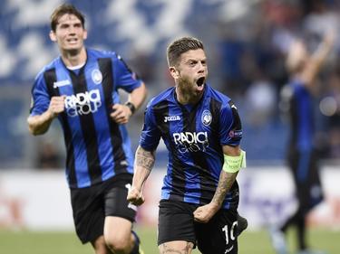 El Atalanta es duodécimo con nueve unidades en la Serie A. (Foto: Getty)