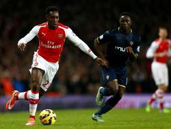 Danny Welbeck fehlt Arsenal noch längere Zeit