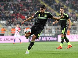 Vallejo will die Bundesliga als Sprungbrett nutzen