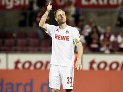 Kapitän Matthias Lehmann glaubt an das Potenzial der Kölner