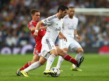 El Madrid y el Bayern vuelven a verse las caras en Europa. (Foto: Getty)