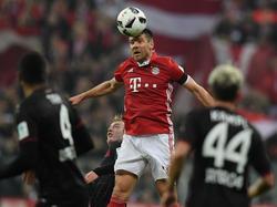 Lothar Matthäus hat die mögliche Vertragsverlängerung von Xabi Alonso in Frage gestellt