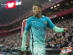 Manchester United ist angeblich bereit, ein kleines Vermögen für Neymar auf den Tisch zu legen
