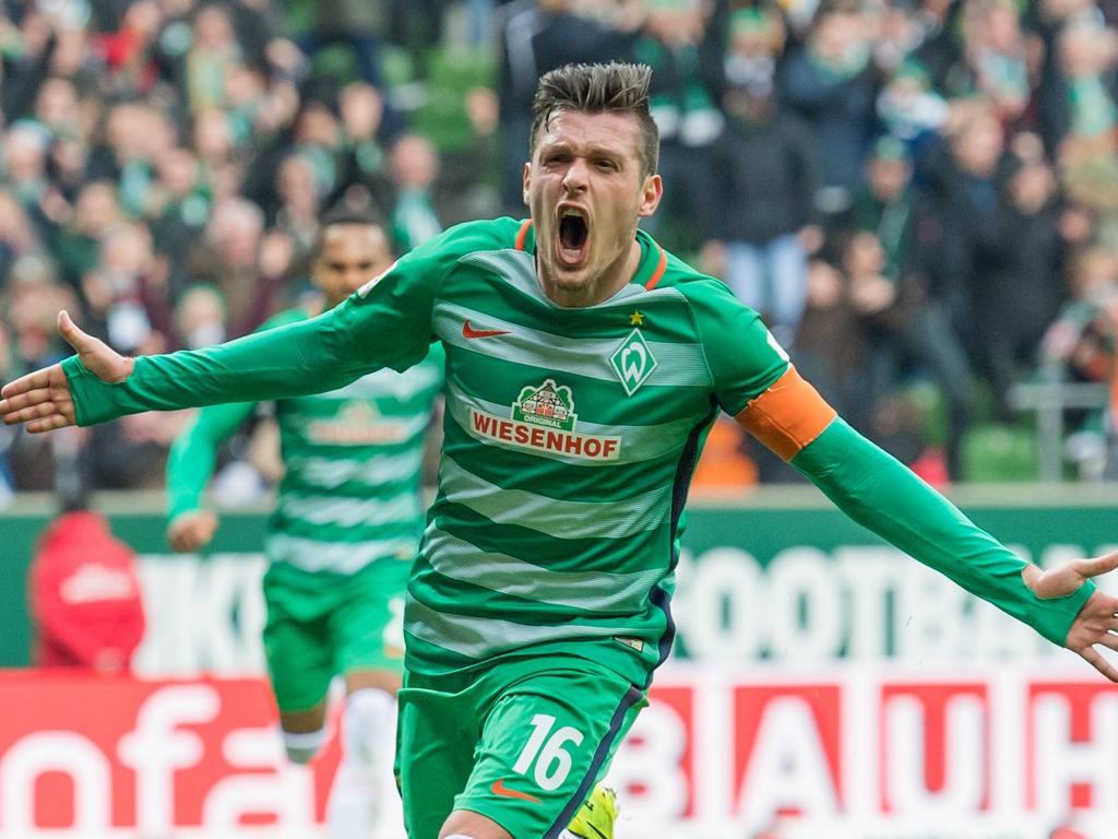 Zlatko Junuzović (Werder Bremen)