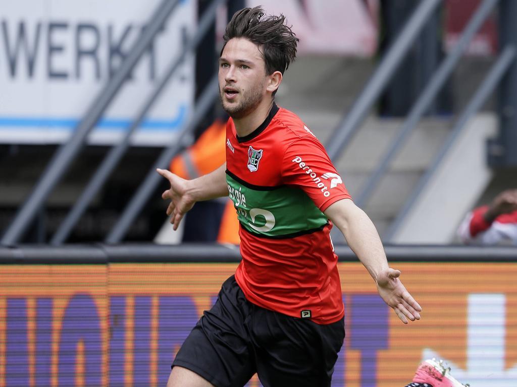 SV Darmstadt 98 verpflichtet Julian von Haacke