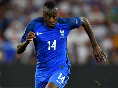 Für Frankreich ist der defensive Mittelfeldspieler schon 58 Mal aufgelaufen