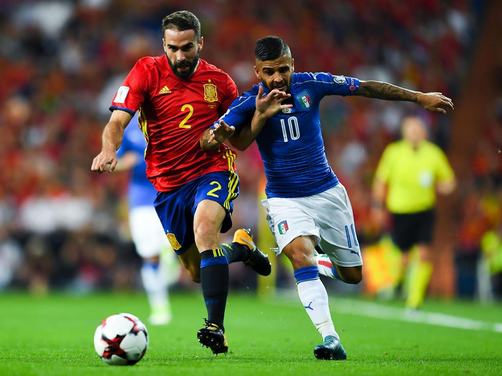 Juve-Urgestein fehlt Italien gegen Spanien und Israel