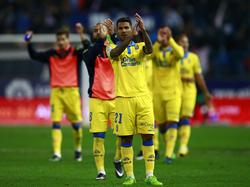 El capitán de Las Palmas llega por primera vez a la selección. (Foto: Getty)