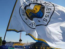 Die Fans von Carl Zeiss Jena haben ihrem Klub eine weitere Rechnung beschert