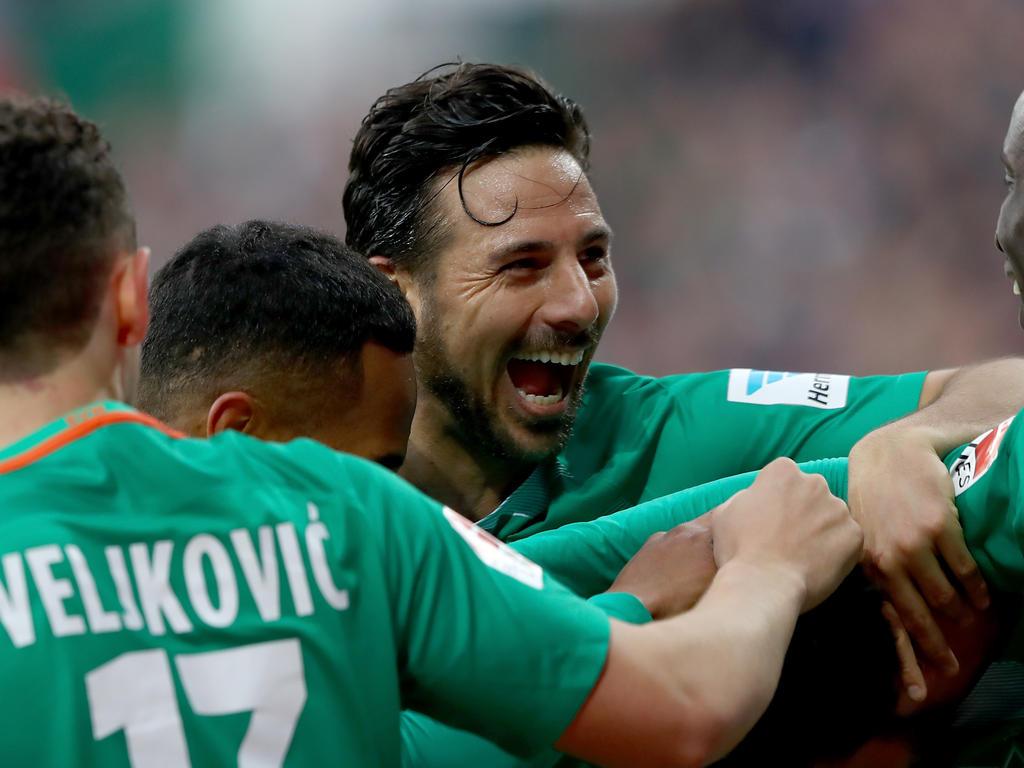 Pizarro soll Kölns Tor-Krise beenden