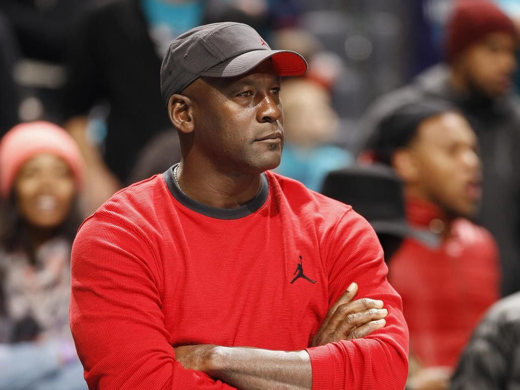 Michael Jordan warnt vor Langeweile in der NBA