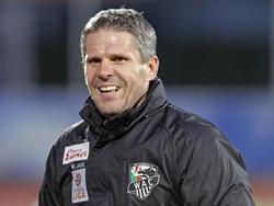 Ex-WAC-Coach Didi Kühbauer kickte eins selbst im Baskenland bei Real Sociedad