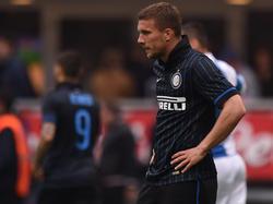 Konnte beim 2:3 gegen Genua nicht mitwirken: Lukas Podolski
